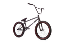 Stereo Bikes Flash thunder raw black